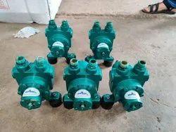 Rotary Vane Bare Pump