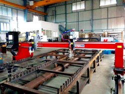 G-MAK Classic CNC Plasma Cutting Machine Advantages