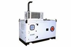 Cooper 15 KVA Diesel Generator