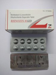 Montelukast Levocetirizine Dihydrochloride