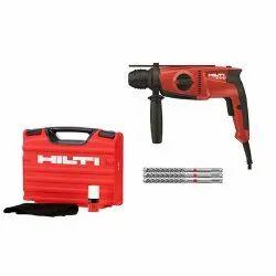 Hilti Drill Machine