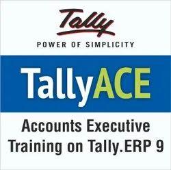 Tally.ERP 9 Technologies Training