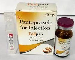 Pantoprazole 40mg Injection