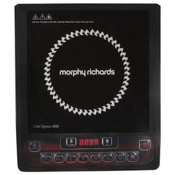 Morphy Richards Induction Cooker - Chef Xpress 400i