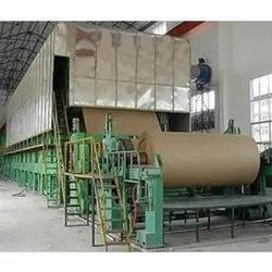 Waste Paper Recycling Machine - Paper recycling machine ...