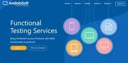 Functional Testing Services, Pan India