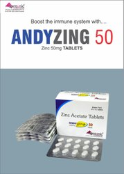 Andyzing 50 Mg Tablet