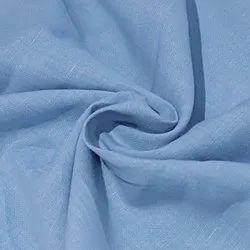 Plain Linen Fabric, GSM: 180