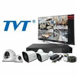 TVT Cctv HD Camera