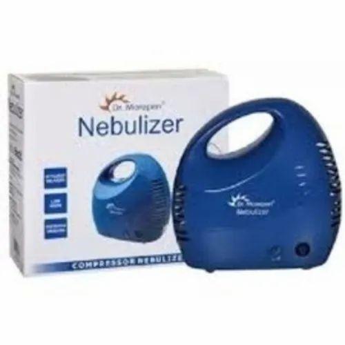 Nebulizer And Vaporizer Dr Morepan, Dr Trust, Omron