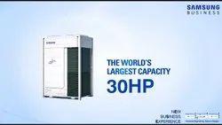 Samsung VRF Air Conditioning System