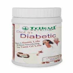 Diet in Diabetic Herbal Diabeties Protein, Grade Standard: Food Grade, Packaging Type: Jar