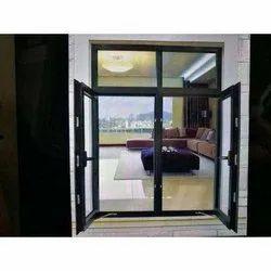 Aluminium Window And Door