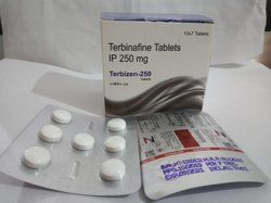 Terbinafina 250 Mg