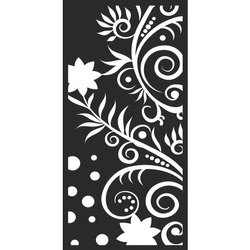 Stencil Art Designing Service