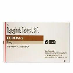 Eurepa Tablet