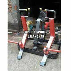Hammer Rowing Machine