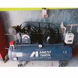 Anesta Aiwata Air Compressor Machine 2HP
