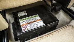 Lithium Ion Battery For Maruti Ertiga