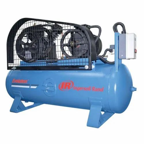 Piston  Reciprocating Air Compressor