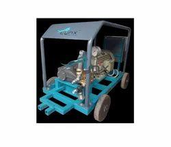 Hawk Triplex High Pressure Plunger Pumps 350 Bar