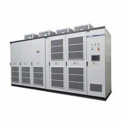 INVT GD5000 Regenerative Medium Voltage Drive