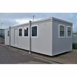 Site Office Cabin Container