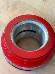 Repair Of White Metal Babbitt Bearings And Rebabbitting Of Old Damaged Bearing