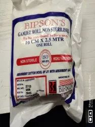 Bipson Gamjee Roll Non-Sterilised