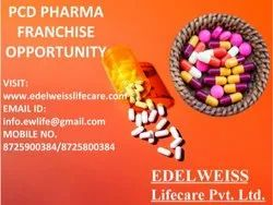 Allopathic PCD Pharma Franchise In Indore