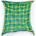 Safety Net With Overlay Cloth 10m X 5m