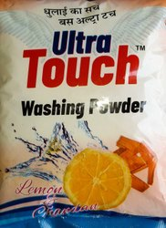 Ultra Touch Washing Powder