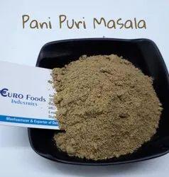 Pani Puri Masala, Packaging Size: 5 kg, Packaging Type: Pouch