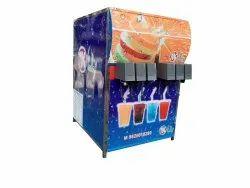 YVEC-7 Soda Vending Machine