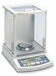 Weighing Balance Calibration Service as per NABL