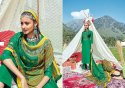 Deepsy Suits Idika Neeta Silk With Embroidery Work Designer Salwar Kameez Catalog