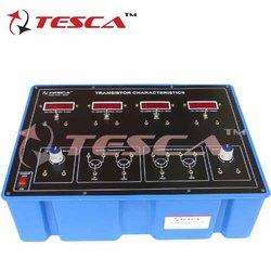 Transistor Characteristic Trainer