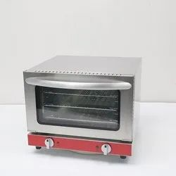 Convection Oven( 3 tray)