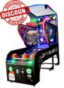 Deluxe Basketball Arcade Game Machine