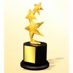 WM 9926 Star Award Trophy