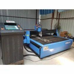 G-MAK CNC PROFILE Cutting Machine