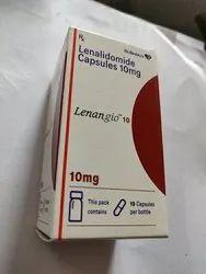 Lenangio 10 Capsules