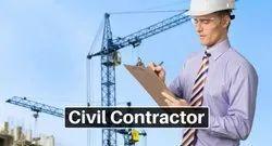 Commercial Building Residential Area Civil Contractors Service