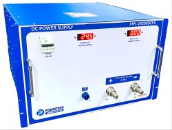 PIPL-24200DCPS DC Power Supply