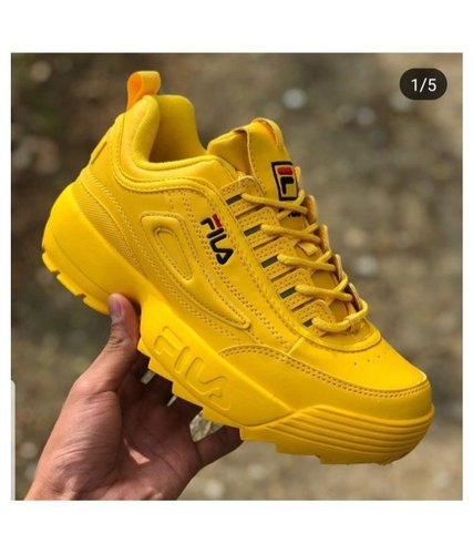 Men\u0026Womes Sneakers Fila Disruptor 2