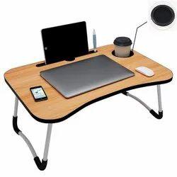 Wooden Study Laptop Tables