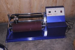 Leather Testing Equipment