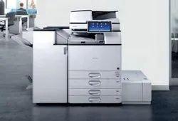 RICOH Xerox Multifunction Printer, 20