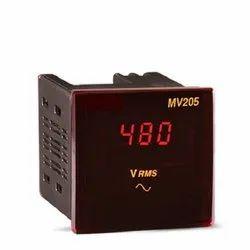 Voltmeter (1QV / 3QV)