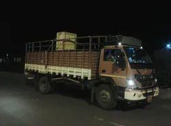 Part Truck Load Transportation